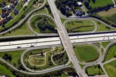 Autobahnauffahrt Chemnitz R_hrsdorf