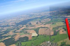 OpenSky At 5500ft