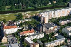Zwickau Katharinenkirche